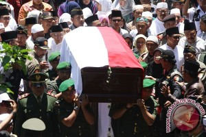 NU dan Muhammadiyah serukan salat gaib untuk Kyai Hasyim