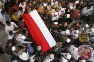 Kyai Hasyim wafat, Indonesia kehilangan ulama besar nan pemersatu