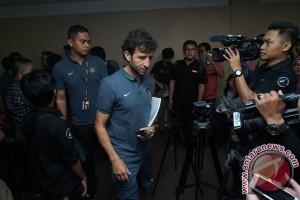 Timnas Indonesia akan hadapi Myanmar dalam laga uji coba