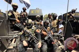 Irak segera umumkan sukses rebut Mosul dari ISIS