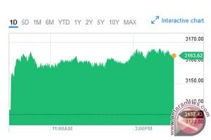 Bursa saham Singapura ditutup naik 0,64 persen