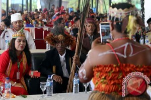 Kongres Masyarakat Adat Nusantara