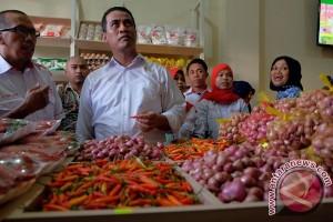 Kementan kembangkan 5.000 Toko Tani Indonesia 2019