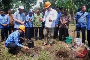 Wali Kota Bandung resmikan pembangunan Tirtawening Discovery Park
