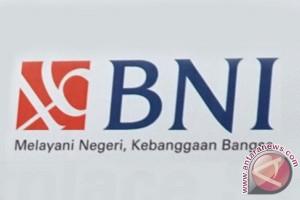 BNI Manado lakukan pemugaran monumen bersejarah