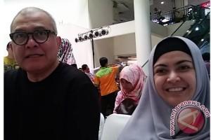 Bincang-bincang: Itang Yunasz di mata keluarga
