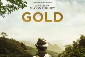 """Film """"Gold"""" tuturkan tambang """"emas"""" di Kalimantan"""