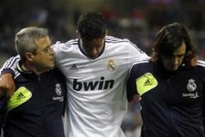 Varane absen saat Real Madrid hadapi Bilbao