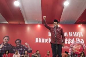 Islam rahmatan lil`alamin jadi kekuatan di Jakarta