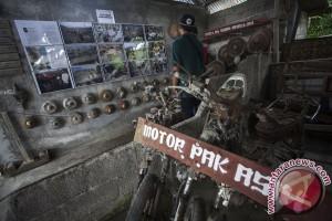 Pameran Foto Merapi 2010-17