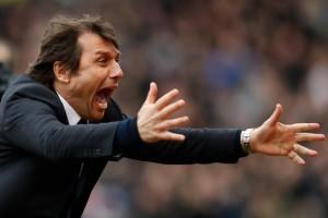 Conte optimistis dapat menyabet gelar Liga Inggris musim 2016/17