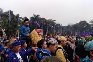 PAN: Ridwan Kamil potensial pimpin Jabar
