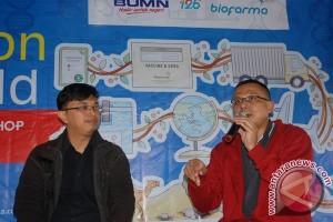 Industri: potensi pengembangan vaksin Indonesia besar