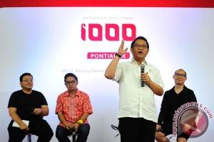 Gerakan Nasional 1.000 Startup hadirkan 13 perintis