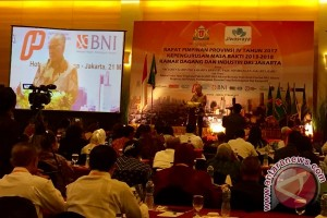 IKM bisa berjaya dari pelaksanaan Asian Games 2018