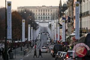 Hubungan Norwegia-Rusia memburuk akibat perpanjangan kehadiran marinir AS