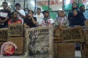 Kematian Patmi takkan surutkan perlawanan masyarakat Kendeng