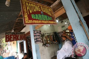 ANTARA Doeloe : Tjara menipu tukang tjukur