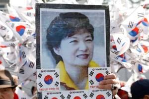 Mantan Presiden Korea Selatan diinterogasi 14 jam