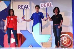 Maksimalkan konten streaming XL gandeng Google-Genflix