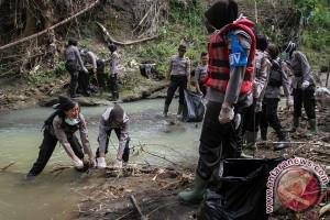 "BWS Kalimantan gelar ""talkshow"" sambil arungi sungai"