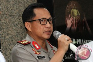 Kapolri tekankan sinergisitas TNI-Polri amankan Pilkada DKI