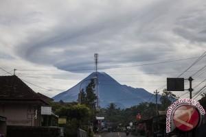Status Gunung Merapi