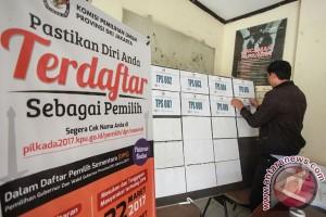 DPS Pilkada DKI Jakarta Putaran Kedua