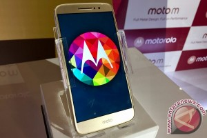 Motorola lahirkan Moto M, ini spesifikasi dan harganya