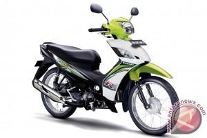 Harga dan spesifikasi Suzuki Smash terbaru