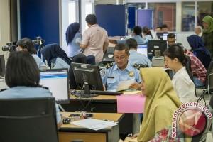 Pemeriksaan Berkas Permohonan Paspor