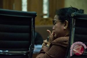 Jaksa: ada hal tidak logis keterangan Miryam