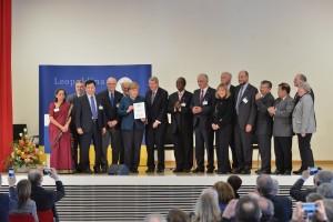 Kalangan Akademi G20 serahkan rekomendasi kepada Angela Merkel