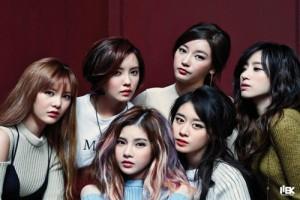 Soyeon dan Boram akan tinggalkan T-ara