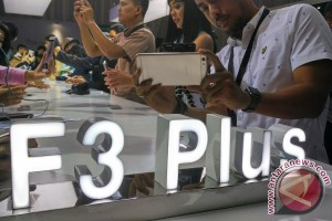 OPPO F3 Plus selfie expert, ini spesifikasinya