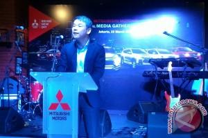 Ganti bos, babak baru bisnis kendaraan penumpang Mitsubishi di Indonesia