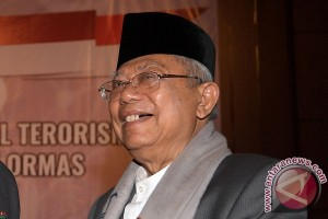 MUI tegaskan khilafah tidak cocok di Indonesia