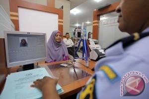Kemenag : paspor calon haji Pekanbaru tuntas 90 persen