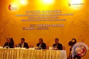 FIF akan terbitkan obligasi total Rp15 triliun tahun ini