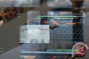 IHSG BEI melemah 26 poin ketika saham pertambangan berguguran