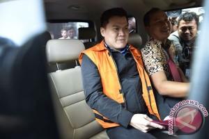 KPK temukan uang saat penangkapan Andi Narogong