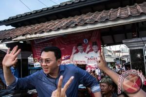 Gubernur Jateng minta warga Pemalang dukung Ahok