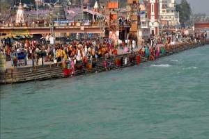 Sungai Gangga & Yamuna dapat hak hukum setara manusia
