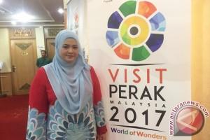 Perak tawarkan destinasi wisata mulai alam hingga kuliner