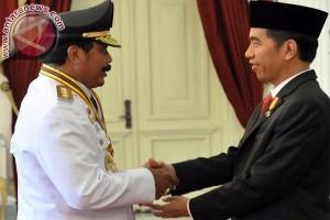 Presiden Jokowi ingin Batam gairahkan investasi