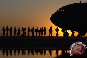 Angkatan Darat Amerika Serikat tambah 28.000 personel