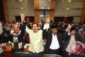 DPR-Pemerintah sepakati BPIH Rp35 juta