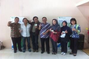 Serba seru di konser BPJS for Musician Bandung