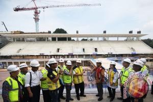 Wapres akan tinjau fasilitas Asian Games 2018 di Palembang