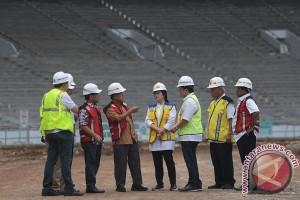 INASGOC mulai buka kerja sama Asian Games